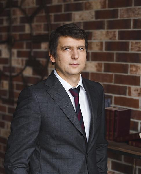 Маркович Юрій