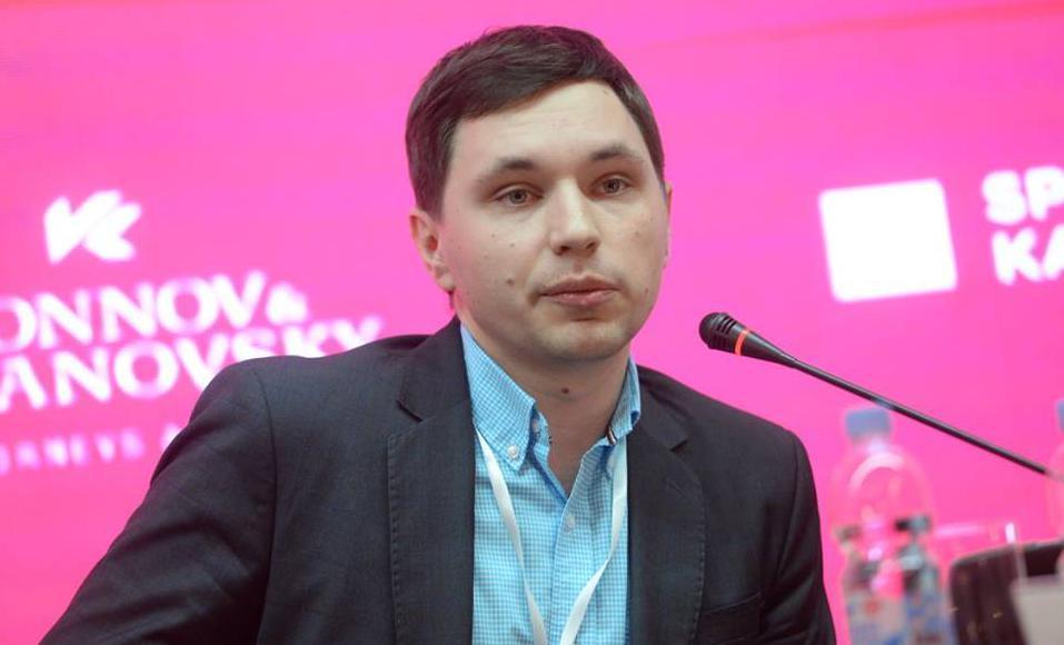 Полікарпов Антон