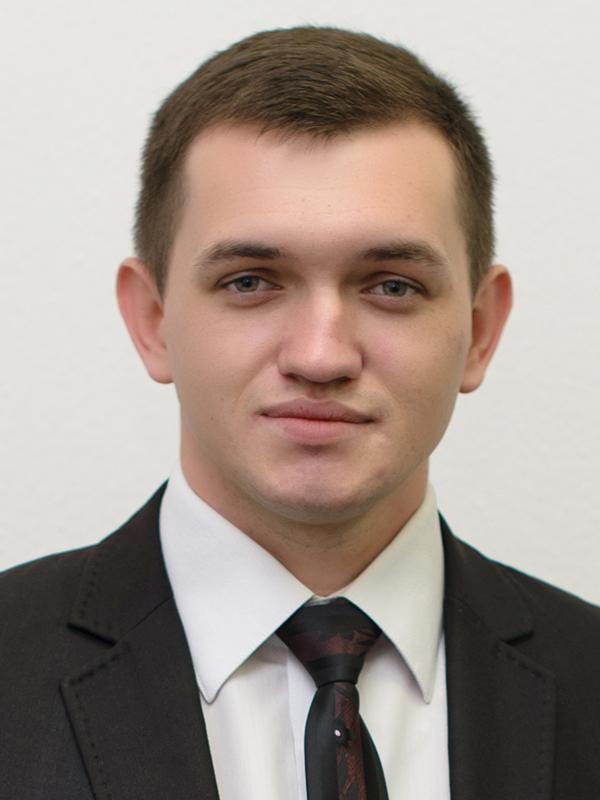Сербін Ярослав