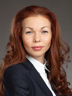Сергєєва Марина