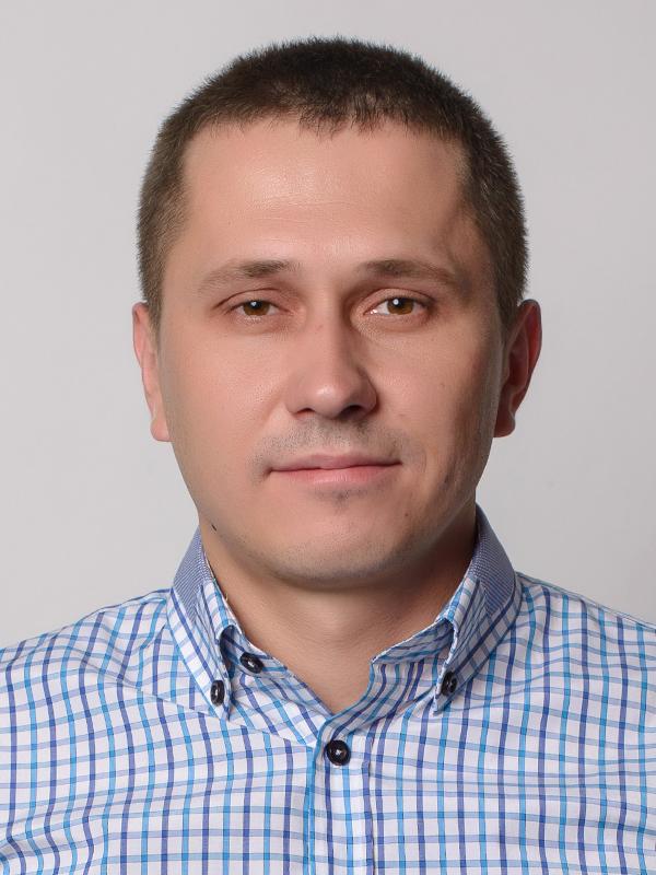 Соколов Микола