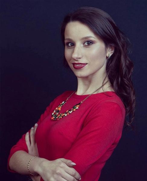 Суліма Наталія