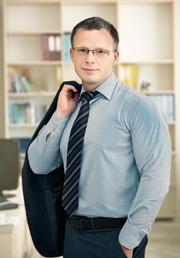 Зеленін Сергій