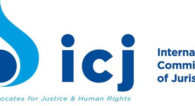 Міжнародна комісія юристів