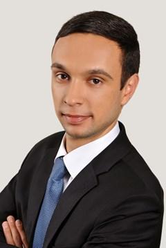 Абакаров Мурад