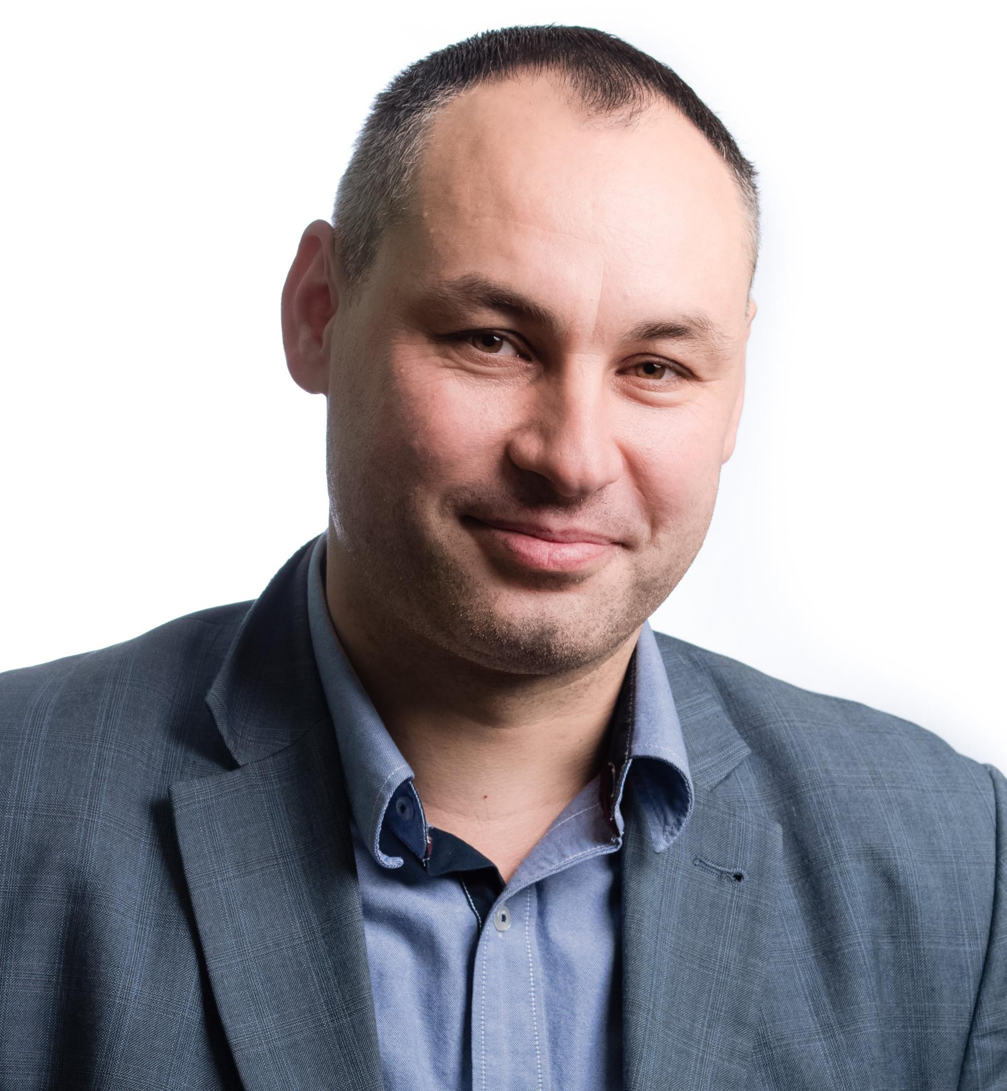 Банчук Олександр