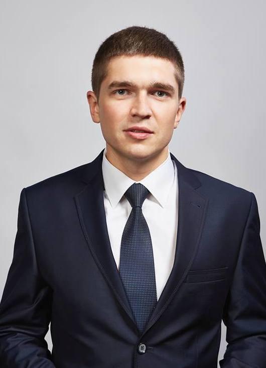 Бондаренко Віктор