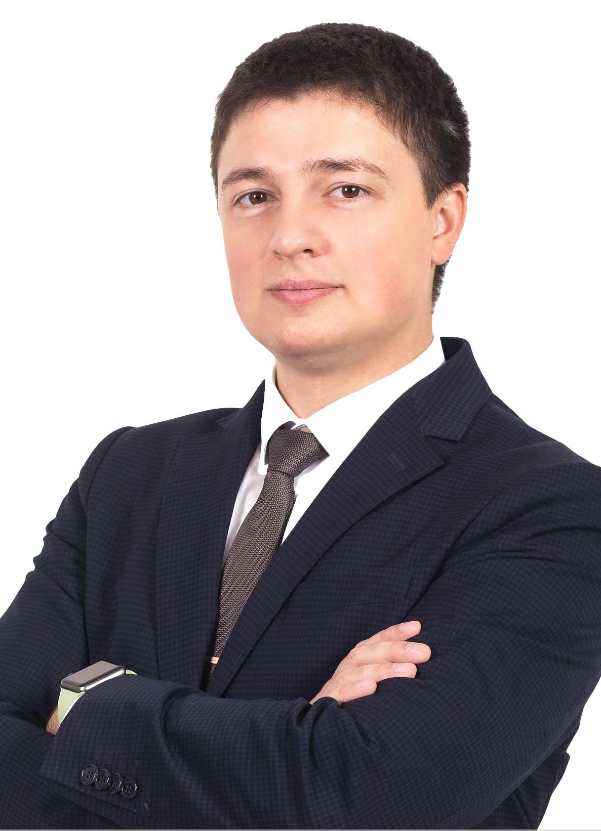 Гладкий Дмитро