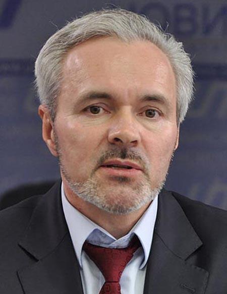 Хавронюк Микола