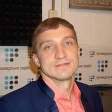 Калмиков Дмитро