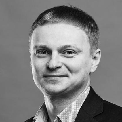Костюченко Олег