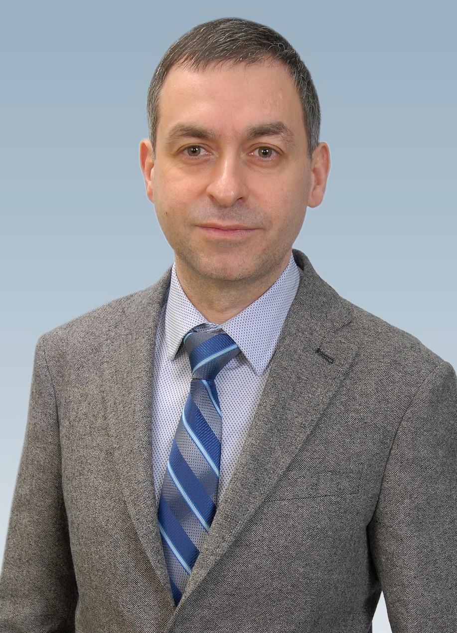 Кузьменко Михайло