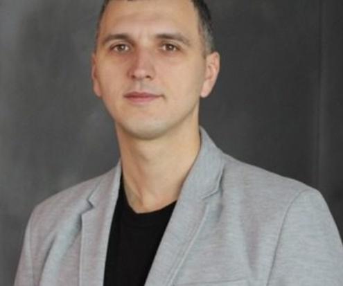 Лесик Богдан