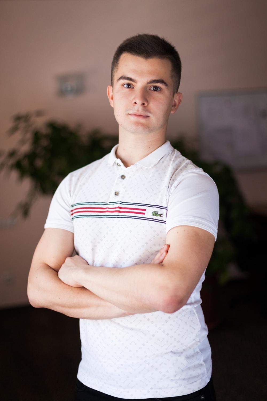 Мельник Владислав