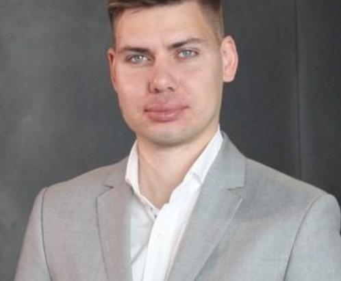 Нікітченко Іван