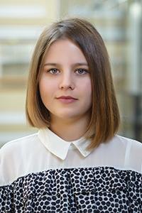 Носенко Ольга