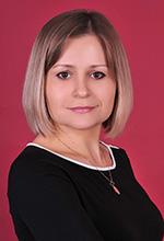 Олішевич Людмила
