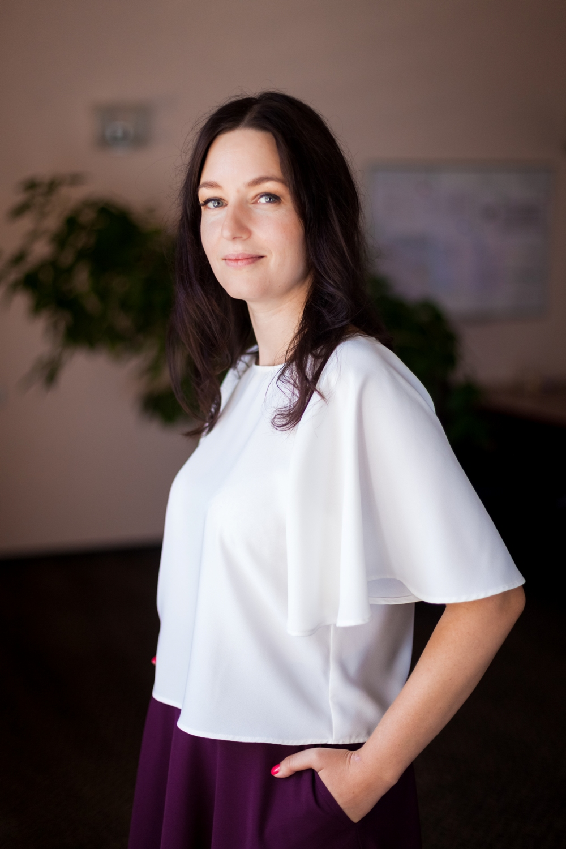 Панченко Ольга
