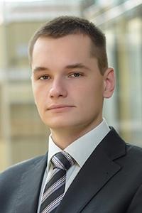 Саранчук Дмитро