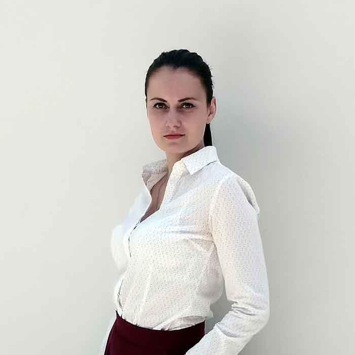 Яковицька Катерина