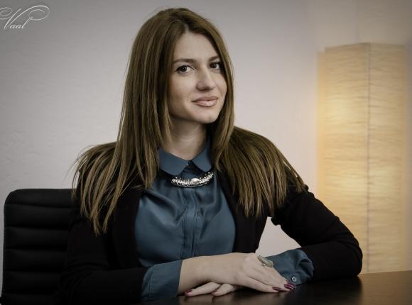 Єрусланова Ганна