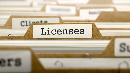 ліцензування