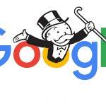 монополія Гугл