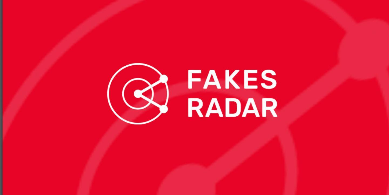 фейкс радар