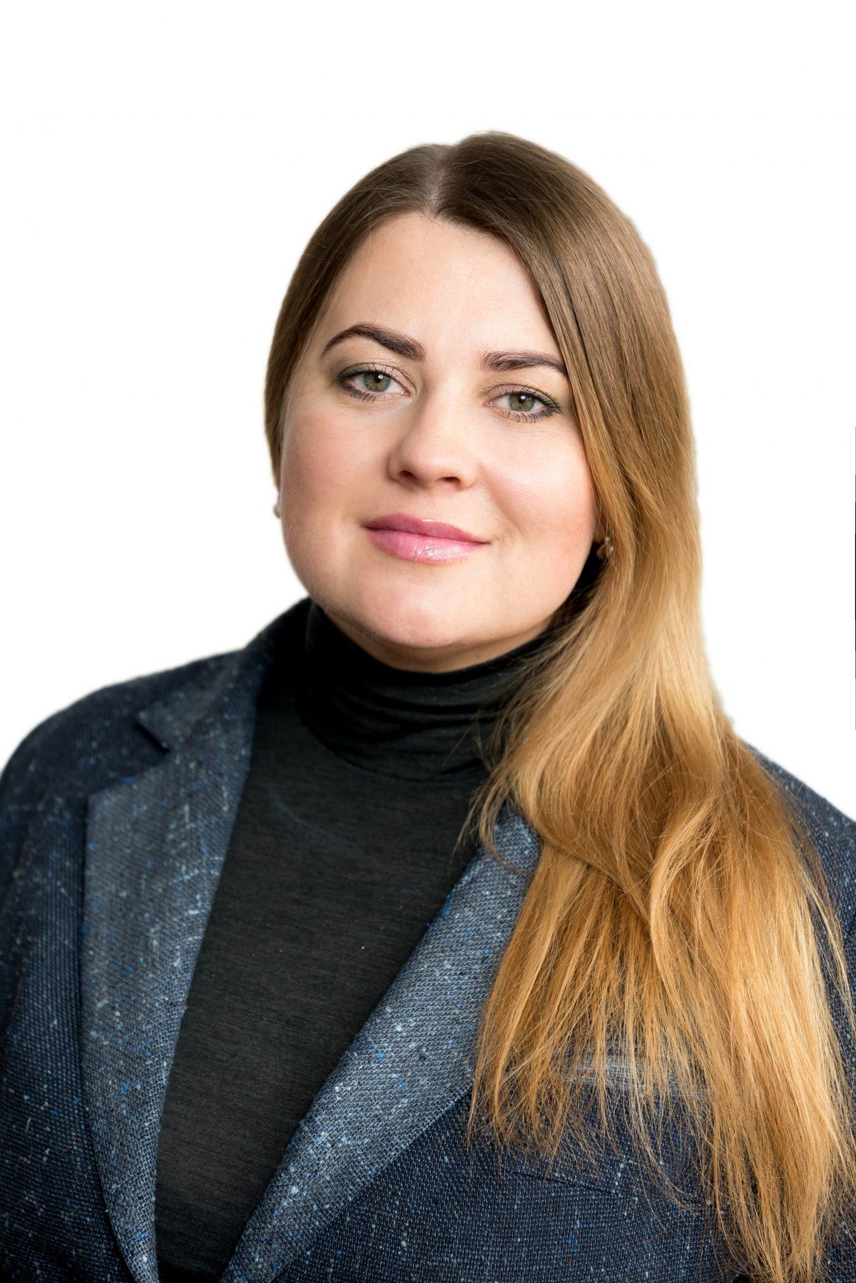 Бойко Людмила