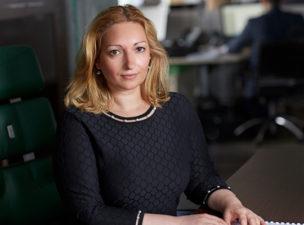 Данільцева Тетяна