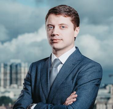 Глущенко Сергій