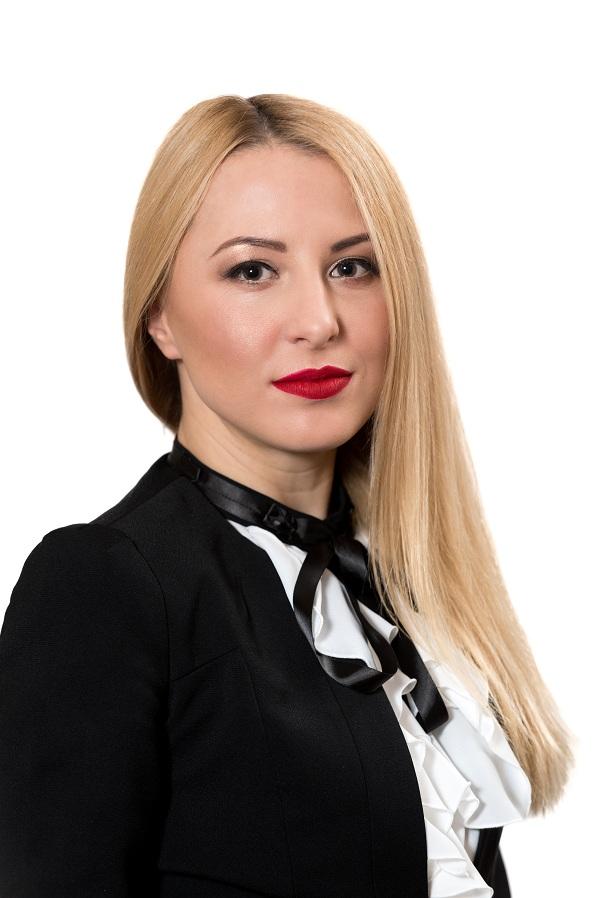 Гурнік Анастасія