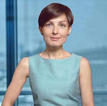 Хорошилова Ольга