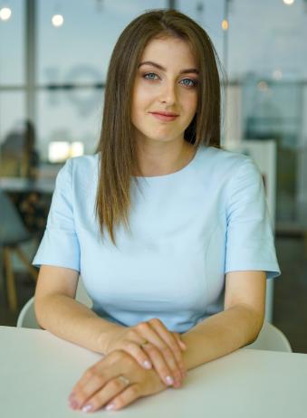 Ігнатенко Аліна