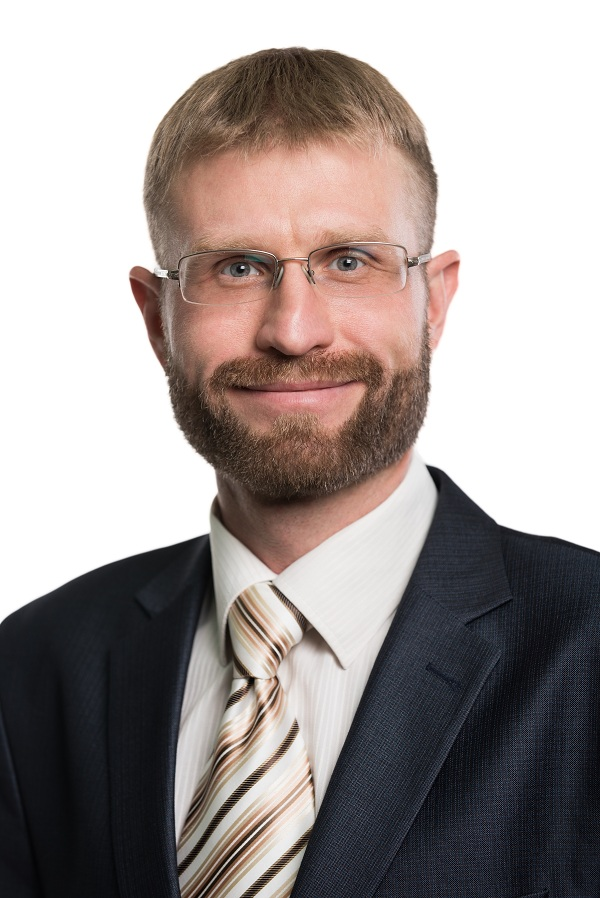 Крижов Сергій