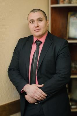 Оксанич Роман