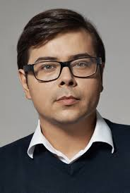 Шахматенко Роман