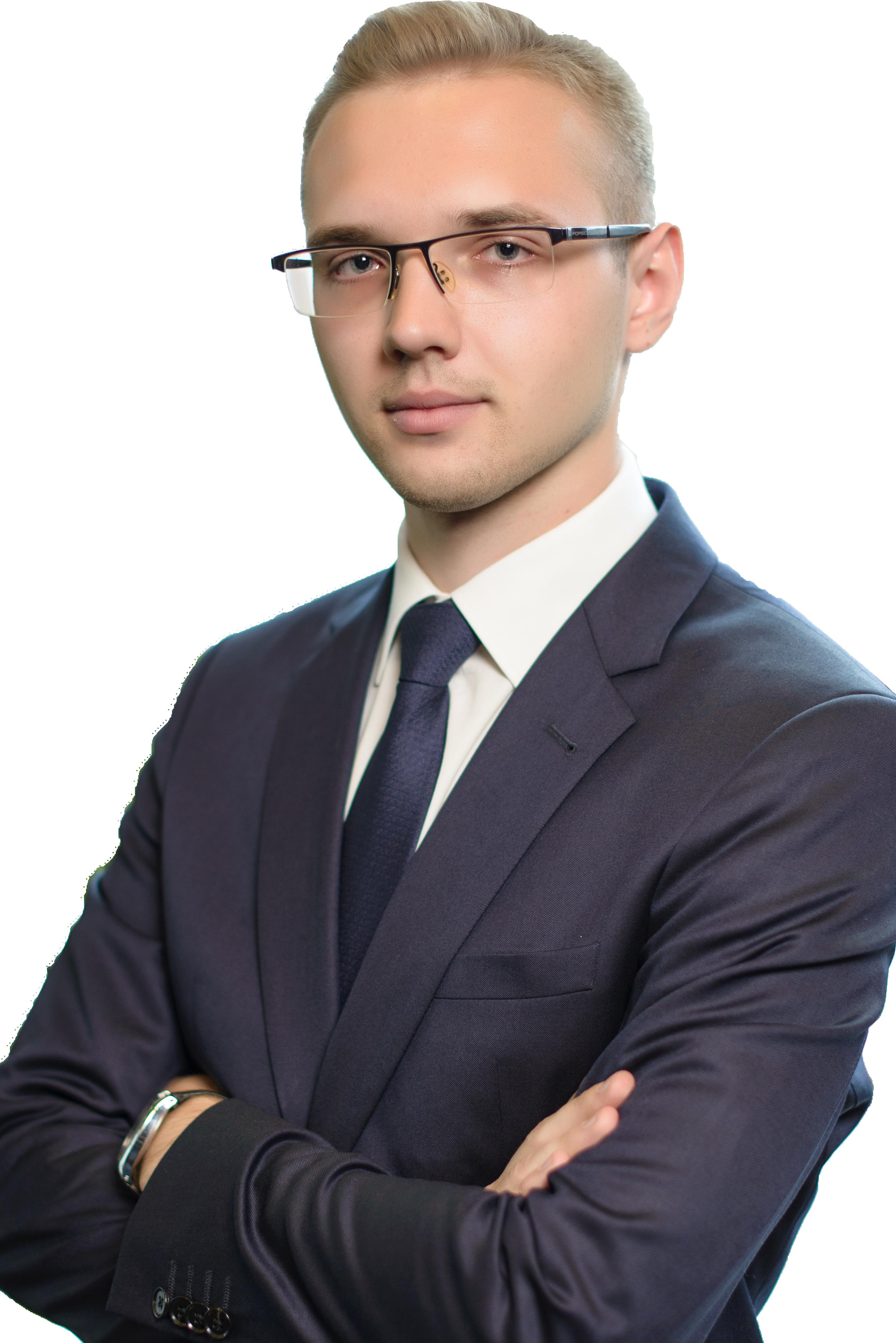 Шкондін Олег