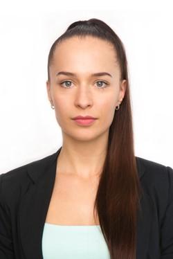 Сафонова Анна