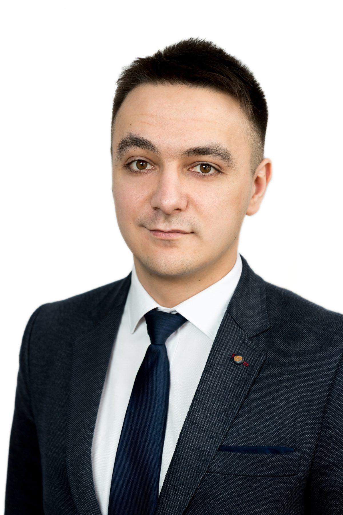 Смішко Олександр