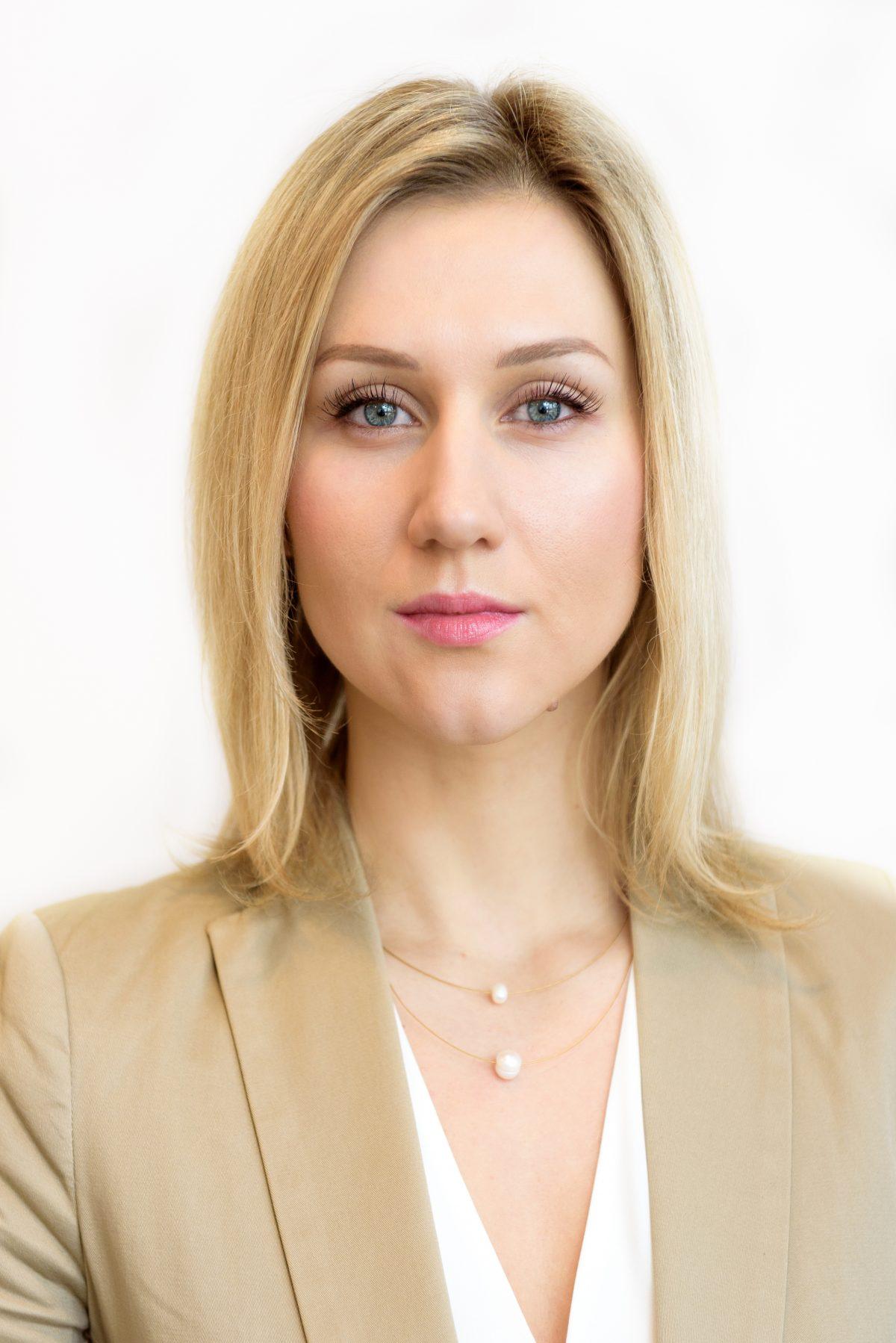 Стахєєва-Боговик Ольга