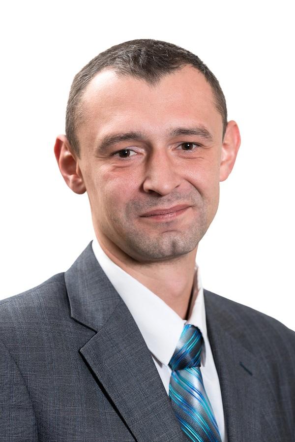 Стретович Сергій