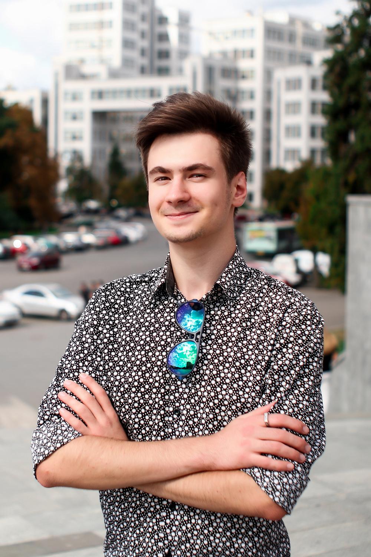 Яременко Антон