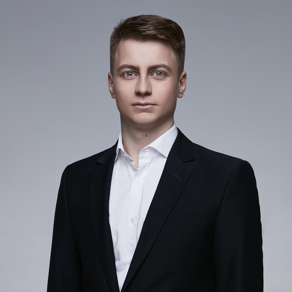 Збожинский Сергей