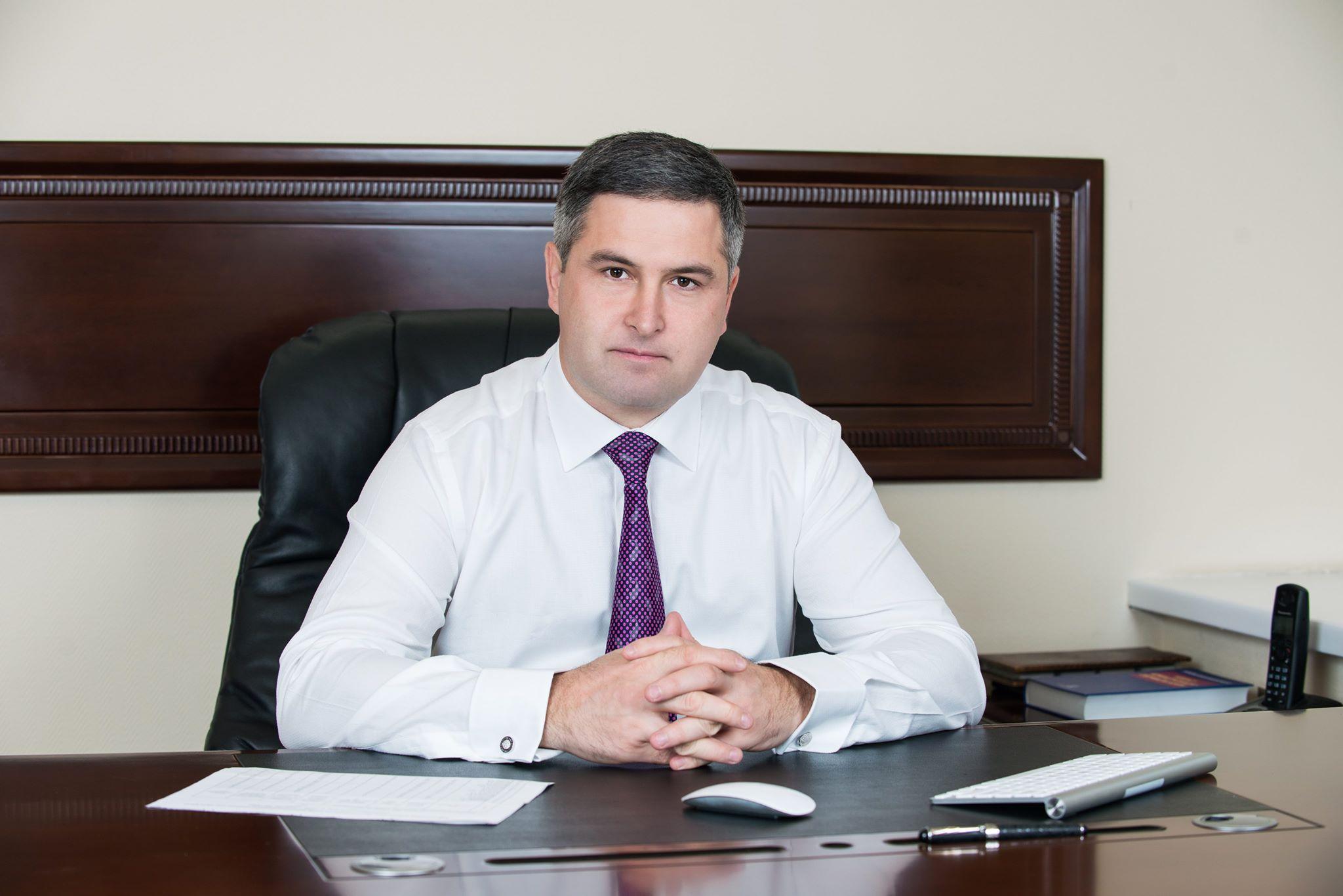 суддя Аблов