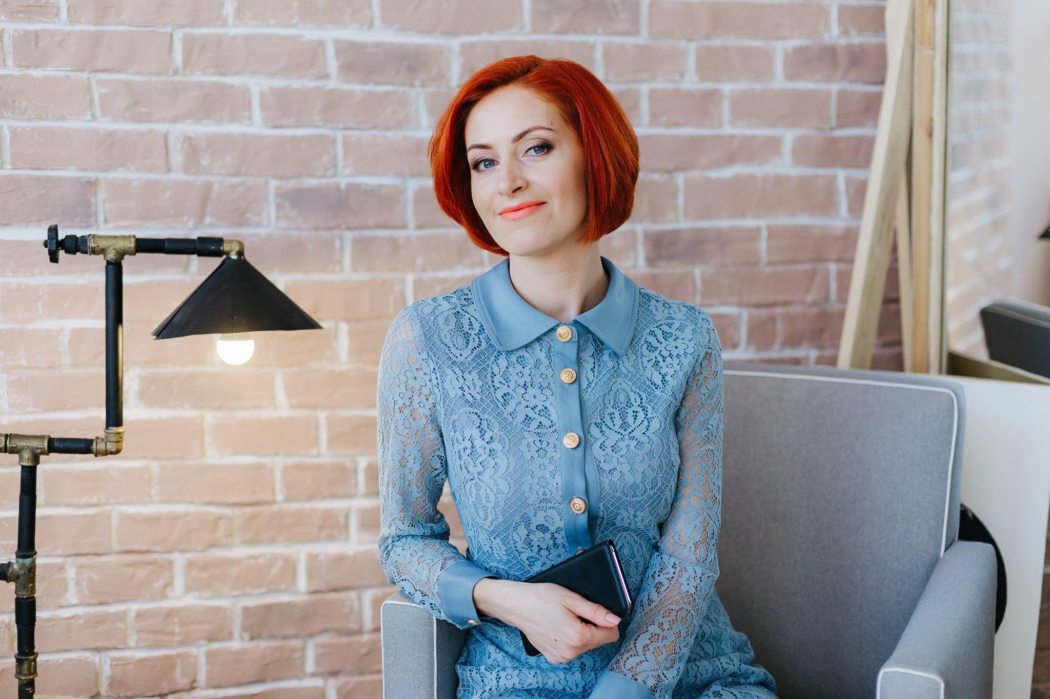 Ганна Лисенко