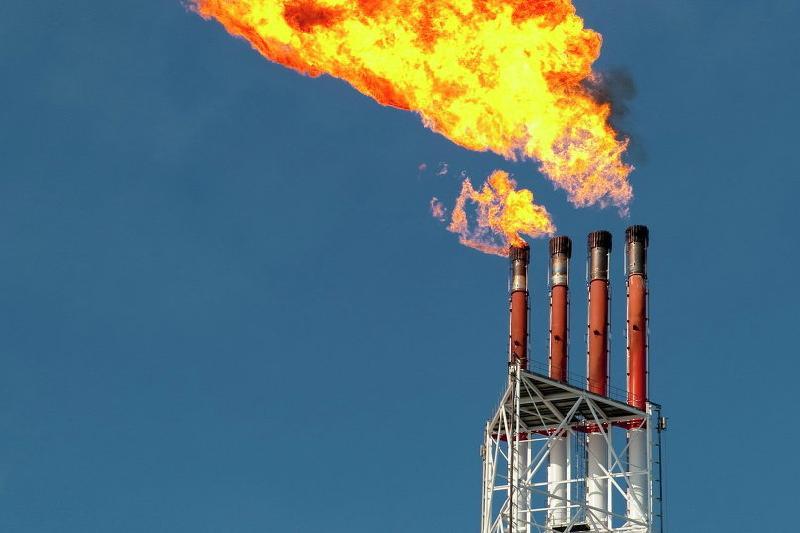 Нафтогаз починає газові торги на Українській енергетичній біржі