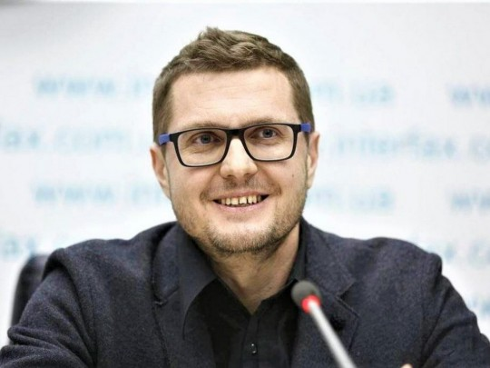 Баканов Іван