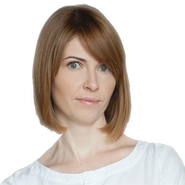 Белякова Ольга
