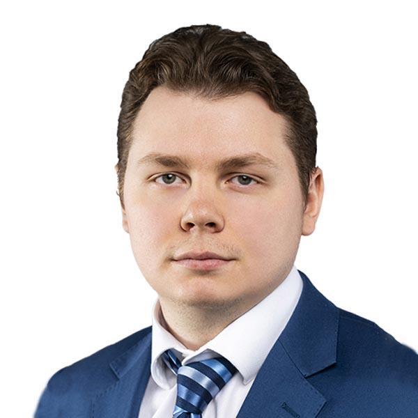 Черніков Тарас